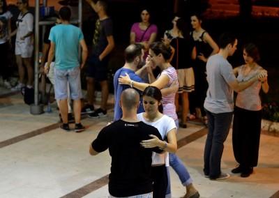 Buena Vista - veče latino plesa