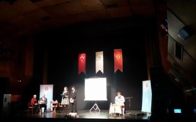 Koncert sufijske muzike i predavanje o sufizmu