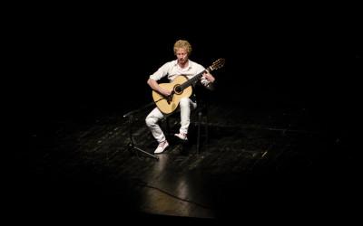 Koncert švedskog gitariste Johanesa Molera