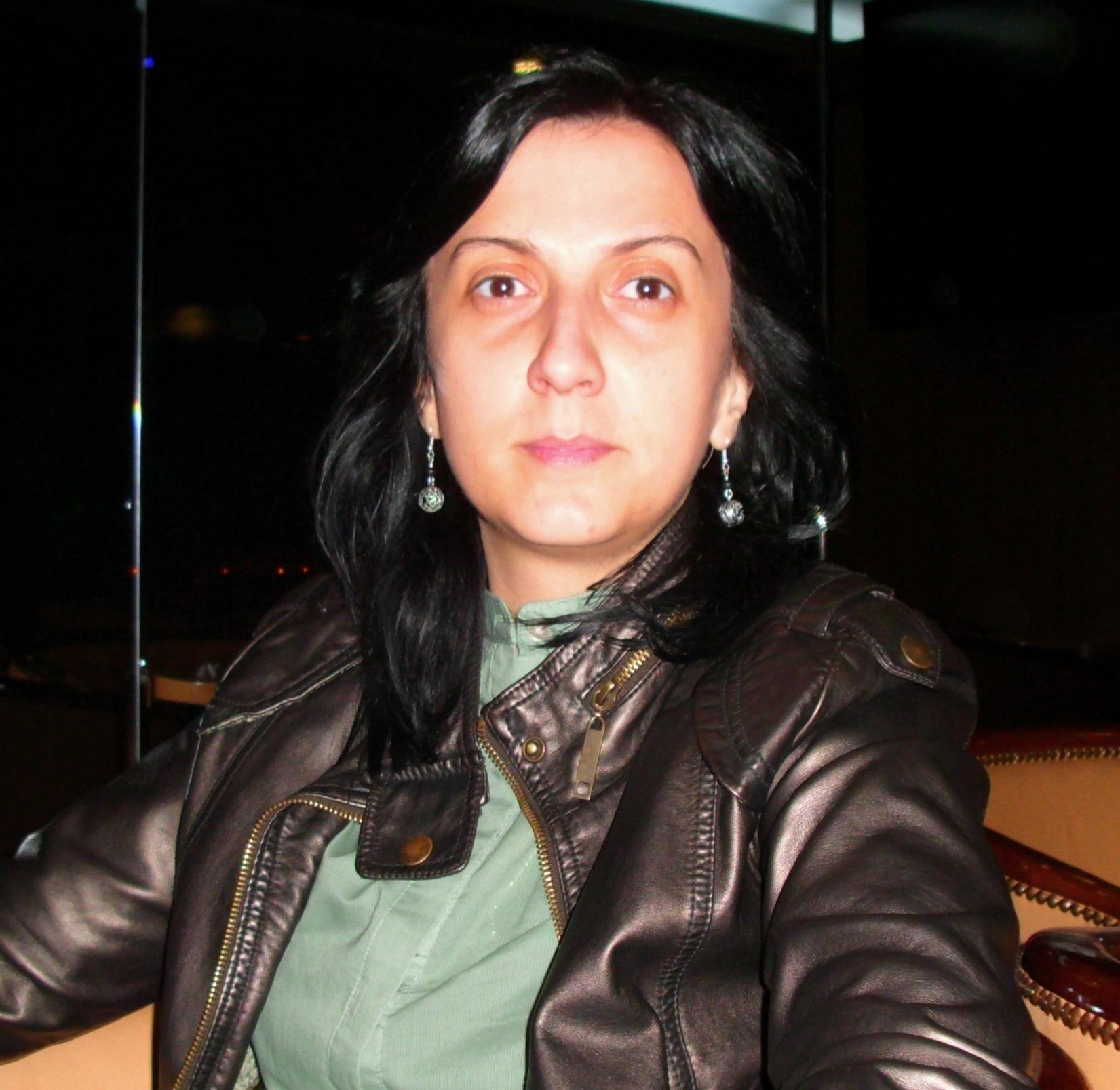 Sanela Orahovac