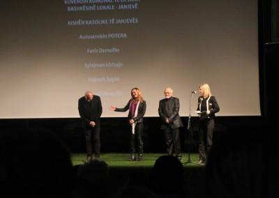 PREMIJERA FILMA ''AGNUS DEI''