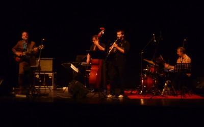 Jazz koncert – Phillip Van Endert Trio