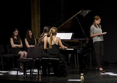 Festival forte piano 27.5.2015