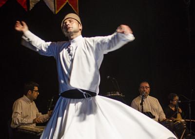 koncert mistične muzike i plesa 9.jun 2015