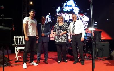 Folklorni ansambl KIC-a na Festivalu folklora u Izmiru