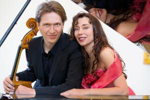 Konzertni duo Karlsruhe