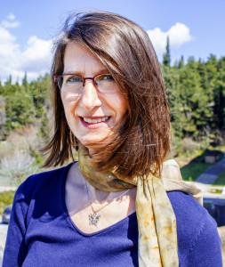 Maja Popović urednica muzičkog programa KIC-a i menadžerka projekta Mjesec poštovanja džeza