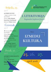 poster Literitorija 2018